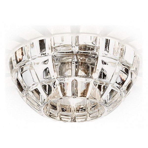 Встраиваемый светильник Dising D4180 Big CL/CH Ambrella AMBR_D4180_Big_CL_CH
