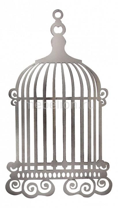 Фигура настенная Акита (50х80 см) Клетка N-51 подсвечник декоративный акита 48 см клетка с птичкой 16378