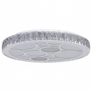 Светодиодный потолочный светильник 50 вт Фризанте MW_687010301