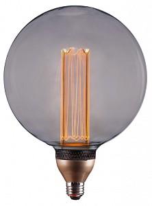 Лампа светодиодная [LED] Hiper E27 8W 2000K