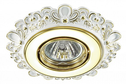 Светильник потолочный точечный Ligna NV_370271