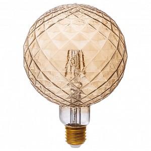 Лампа светодиодная Filament Flexible E27 220В 4Вт 1800K TH-B2194