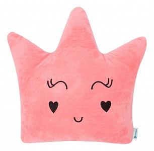 Подушка детская Корона