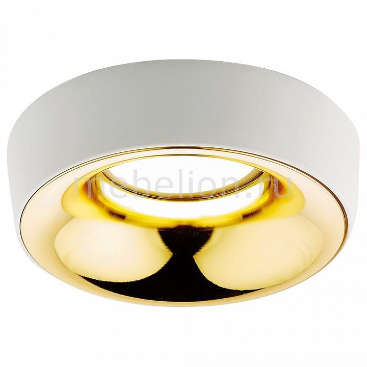 Купить Встраиваемый светильник Classic A890 A890 WH/G, Ambrella