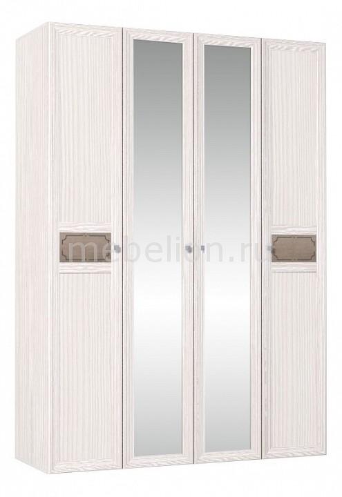Купить Шкаф платяной Карина 555, Глазов-Мебель