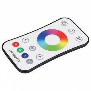 Пульт-регулятор цвета RGBW с сенсорным кольцом Arlight SMART-R SMART-R14-RGBW (1 зона, 2.4G)