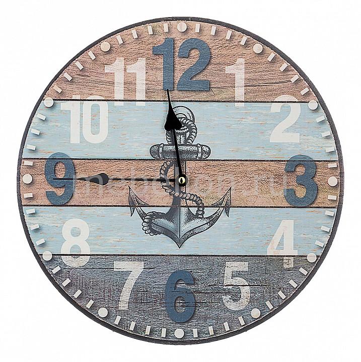 Настенные часы АРТИ-М (34 см) Anchor 799-168 арти м 21х40 см 799 045
