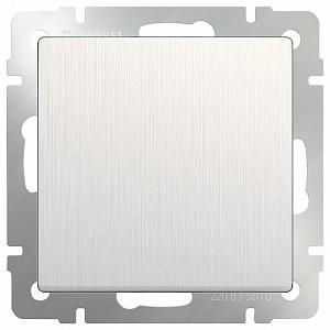 Выключатель проходной одноклавишный без рамки WL13-SW-1G-2W a040890