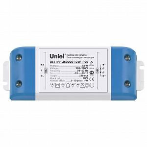 Блок питания UET-IPF-350D20 05834