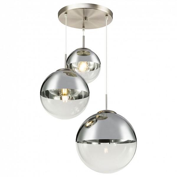 Подвесной светильник Varus 15851-3 Globo GB_15851-3