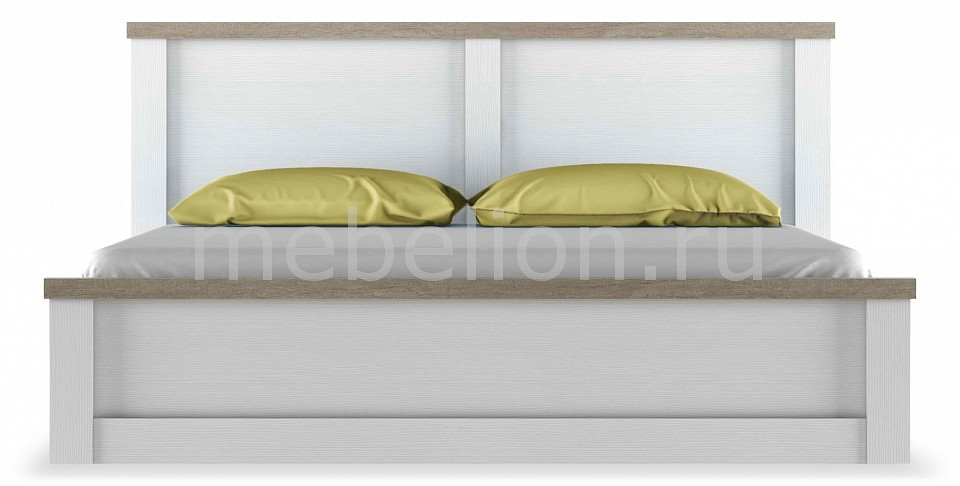 Кровать полутораспальная Provans 140