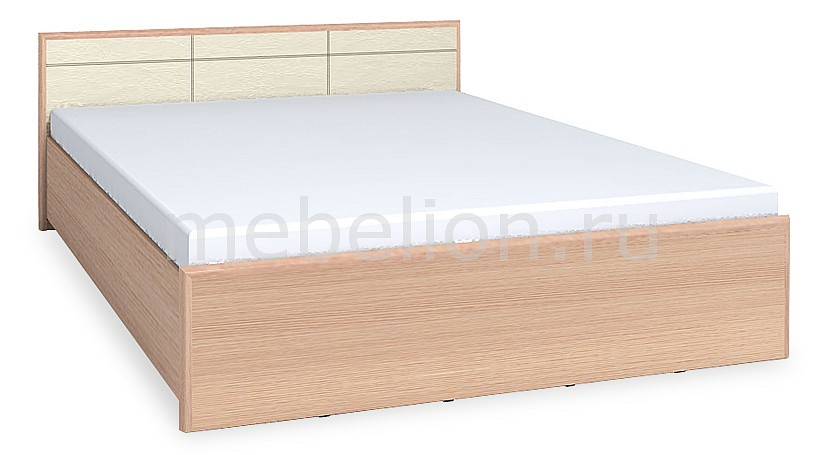 Купить Кровать двуспальная Амели 1, Глазов-Мебель