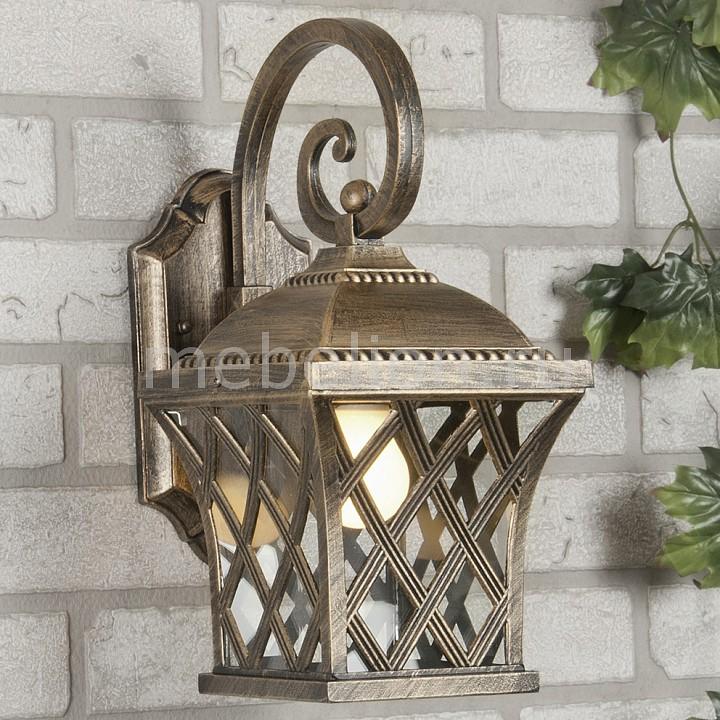 Настенный светильник Elektrostandard ELK_a025295 от Mebelion.ru