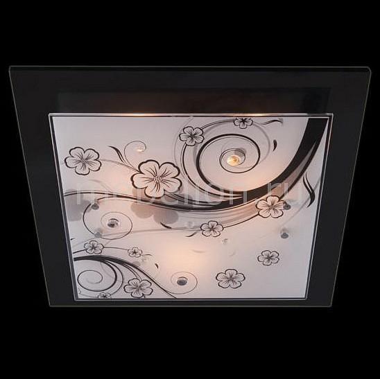 Накладной светильник 2762/3 венге EV_59065
