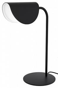 Настольная лампа декоративная Mollis MOD126TL-01B