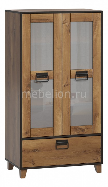 Шкаф-витрина Эссен