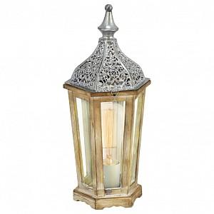 Настольная лампа декоративная Kinghorn 49277