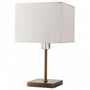 Настольная лампа декоративная North A5896LT-1PB