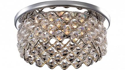 Круглый потолочный светильник Pearl NV_369895