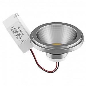 Лампа светодиодная LED 12Вт 220В 2800 K 932102