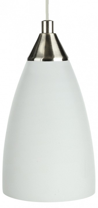 Светильник для кухни 33 идеи ZZ_PND.101.01.01.NI-S.04.WH_1 от Mebelion.ru