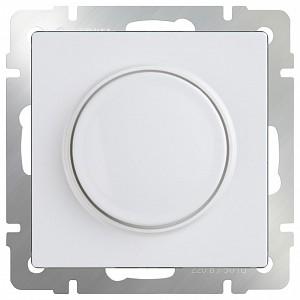 Диммера без рамки Белый WL01-DM600