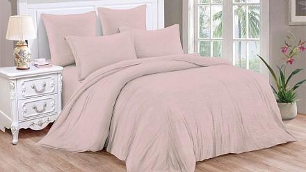Комплект постельного белья Pastel Symphony Евро