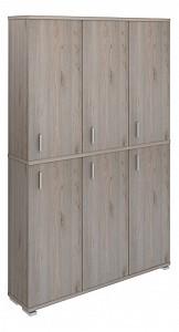 Шкаф книжный Домино нельсон ПУ-40-4
