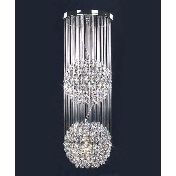 Подвесной светильник Brilliant 45 0938 002 04 00 01 01 Preciosa  (PR_45093800204000101), Чехия