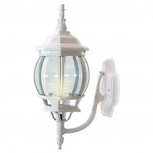 Уличный настенный светильник 8101 FE_11095