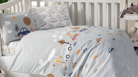 Комплект постельного белья Beep AR_8680943062253