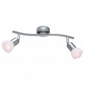 Спот две лампы Falena AR_A3115PL-2SS