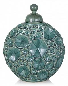 Бутылка декоративная (29х8х35 см) Carina F58802