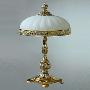 Настольная лампа декоративная Lugo 8539T/3 WP