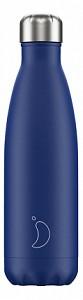 Термос (500 мл) Matte Blue B500MABLU