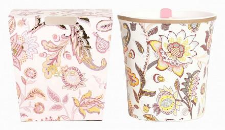Свеча ароматическая Treasured Rose 8680943086839