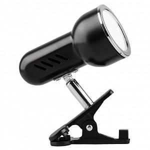 Лампа настольная на прищепке AL7020 FE_28644
