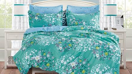 Комплект постельного белья Pure cotton