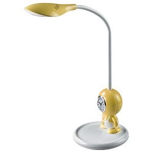 Купить детскую настольную лампу с часами купить часы в интернете в китае