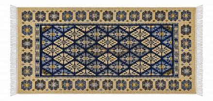Коврик прикроватный (70x140 см) Etno icarpet