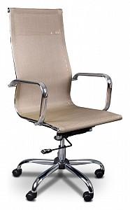 Кресло компьютерное Бюрократ CH-993 золото