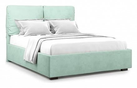 Кровать двуспальная Trazimeno 160 Velutto 14