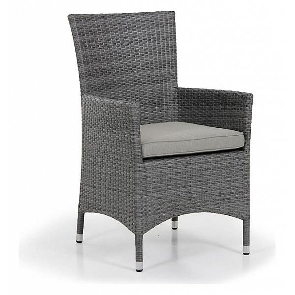 Кресло Ninja 3561-73 серое