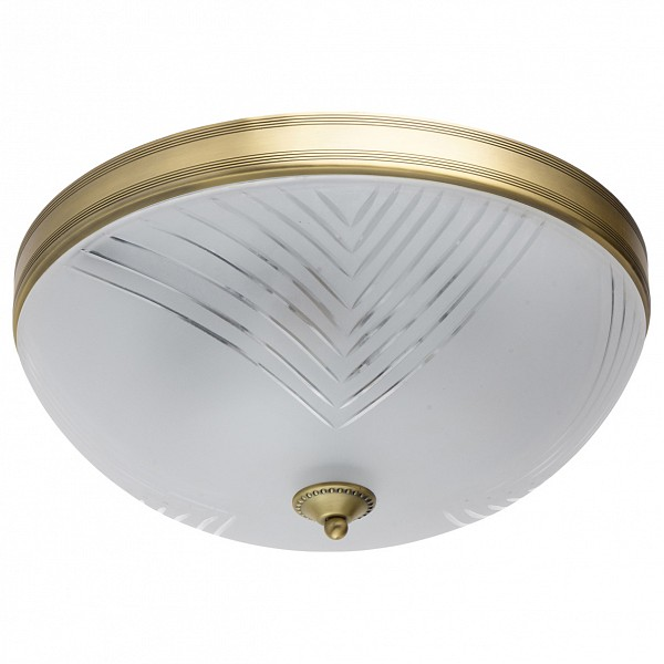 Накладной светильник Афродита 6 317015004 MW-Light MW_317015004