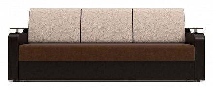 Прямой диван-кровать Кармен Еврокнижка / Диваны / Мягкая мебель
