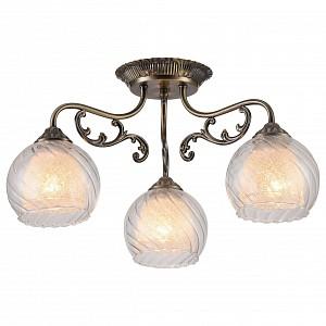 Потолочная люстра 7062 Arte Lamp (Италия)