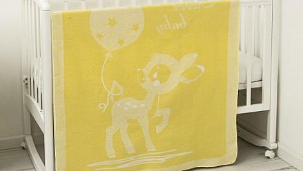 Одеяло детское Геометрия