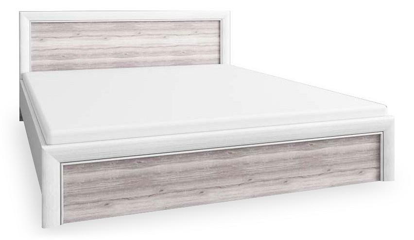 Кровать двуспальная Olivia 180