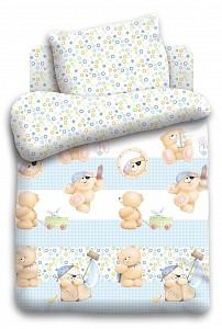Детское постельное белье Покоритель морей  наволочка 40х60