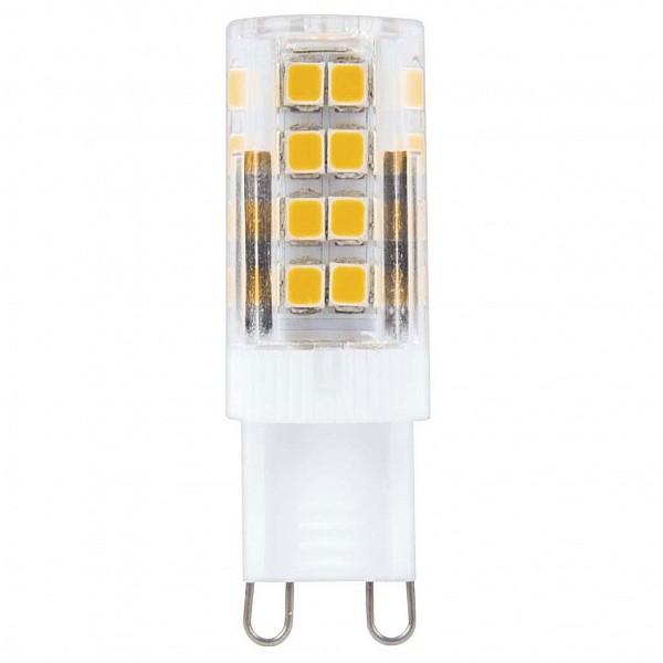 Лампа светодиодная LB-432 G9 220В 5Вт 2700K 25769